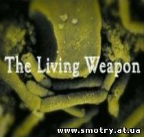 Живое оружие / The Living Weapon (2007) Онлайн