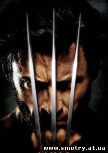 Люди Икс: Росомаха / X-Men Origins: Wolverine (2009) English online