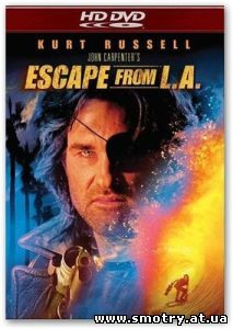 Побег из Лос-Анджелеса / Escape from L.A. (1996) онлайн